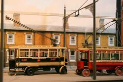 WW1 Trolleybuses